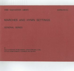 general-series-marches-and-hymn-settings