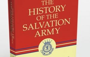 The History of the Salvation Army Vol 9