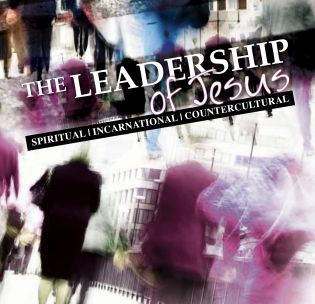 the-leadership-of-jesus