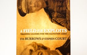 A Field For Exploits - Eva Burrows & Stephen Court