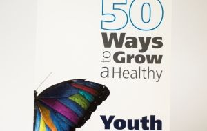 50 Ways to Grow a Healthy Youth Ministry