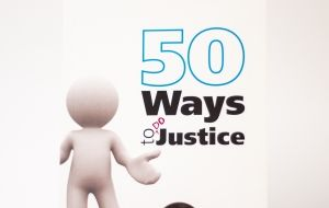 50 Ways to Do Justice