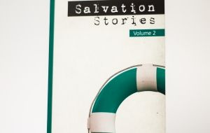 Salvation Stories Vol 2