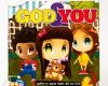 God & You - Tracey Davies & Ros Elms