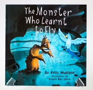 the-monster-who-learnt-to-fly-kelly-mulligan