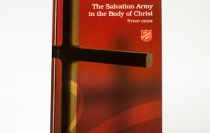 The Salvation Army in the Body of Christ Study Guide