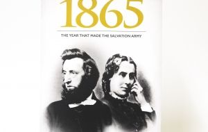 1865 The Year That Made The Salvation Army - Peter Farthing