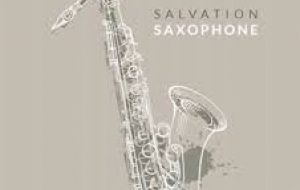 Salvation Saxophone