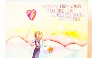 There Is Truth When You Find Love - Jacqui Maunder & Friends