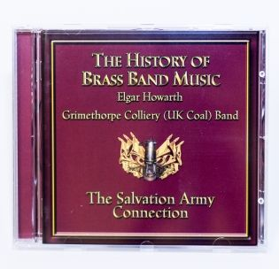 the-history-of-brass-band-music-the-salvation-army-collection-elgar-howarth