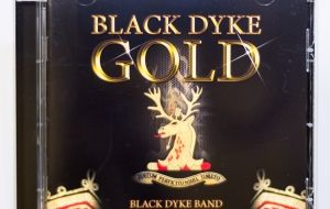 Black Dyke Gold - Black Dyke Band