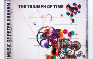 The Triumph of Time - Black Dyke Band