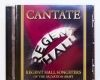 Cantate - Regent Hall Songsters