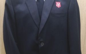 Mens Corporate Jacket