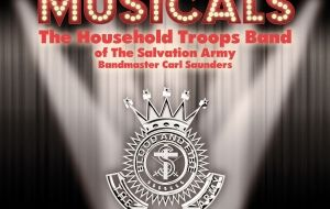 Musicals - The Household Troops Band