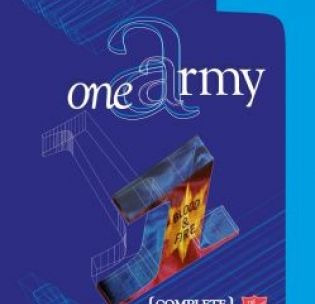 one-army-book-and-dvd