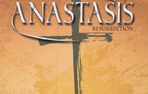 Anastasis Resurrection