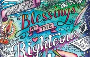 Blessing of the Righteous